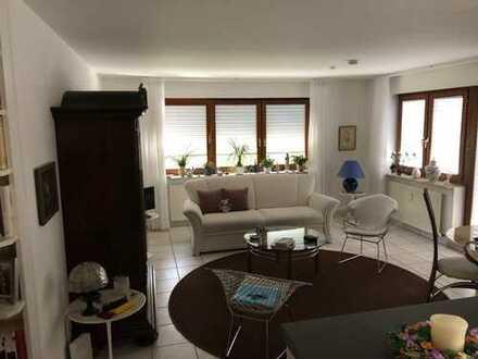 Ruhig gelegene 2-Zimmer-Wohnung in Markgröningen