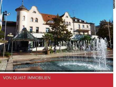 Ladenfläche im Zentrum von Bad Wörishofen in Best - Lage!