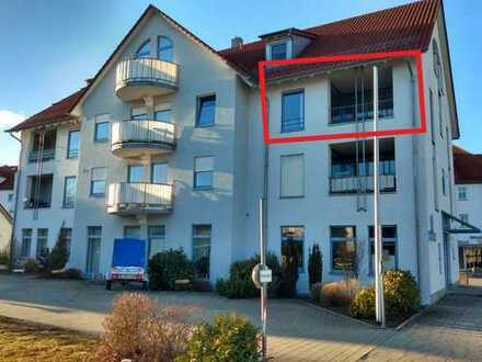 3 Zimmer Wohnung im Ortszentrum Warthausen