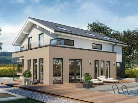 Denken Sie groß und verwirklichen Sie sich - Ihr Traumhaus in Mainz Finthen