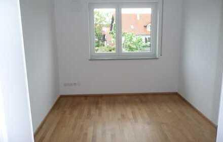 Erstbezug: exklusive 3-Zimmer-Wohnung mit Balkon in Maisach