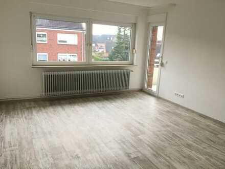 Sanierte 3-Zimmer Wohnung mit Balkon in Port Arthur zu vermieten!