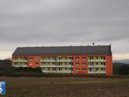 Bezugsfreie 3-Zimmer-ETW im 3. OG mit Balkon in Eichigt - Nähe Oelsnitz / Vogtland