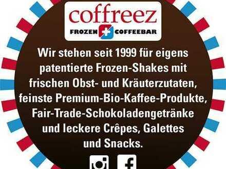 Premiumshop coffreez in Stuttgart und Region