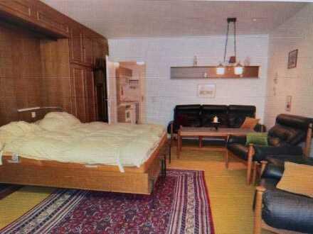 Schöne neu möblierte 1 Zimmerwohnung im Stadtrand von Freudenstadt