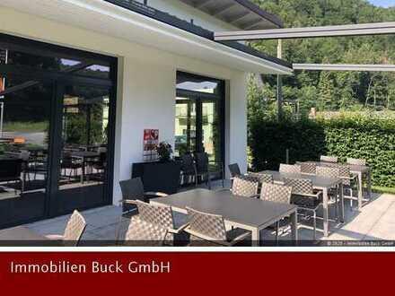 Gut etablierte Gaststätte in malerischer Umgebung - das perfekte Ausflugsziel!