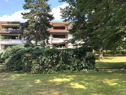 **komfortabel**beste Lage**Eigentumswohnung in Auerbach mit 2 Balkonen