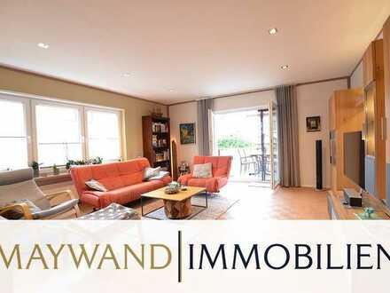 RESERVIERT: Exquisite 4-ZKBB-Wohnung mit abschließbarer Garage in gefragter Lage von Schriesheim