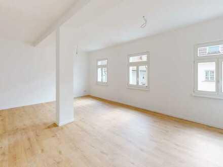 Helle, exklusive 3-Zimmer-Wohnung in Baiersdorf