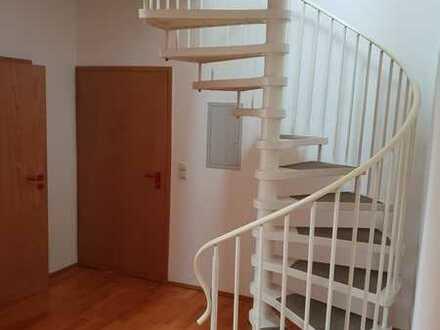 Charmante Maisonette Wohnung