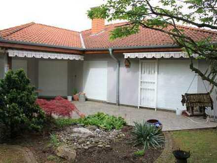 Neuwertiges Einfamilienhaus in bester Lage