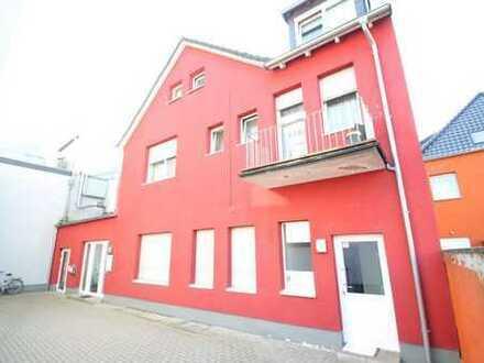 Wohn- und Geschäftshaus als Anlageobjekt in der Innenstadt