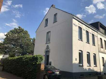 Saniertes Stadthaus im schönen Duisburger Süden