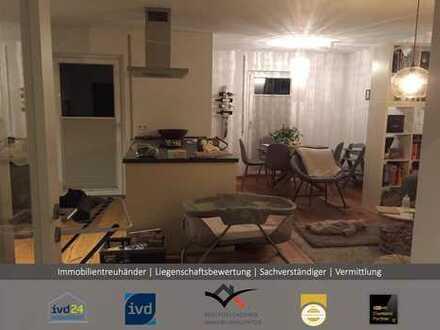 *2-Zimmer|Garten* Moderne Erdgeschosswohnung mit eigenem Garten in Freilassing zu verkaufen