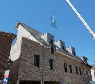 Erstbezug: attraktive 4-Zimmer-Dachgeschosswohnung in Rhede