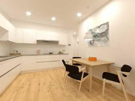 Einziehen und wohlfühlen! Sympathische 3-Zimmer-Wohnung mit Balkon und Tageslichtbad in Memmingen