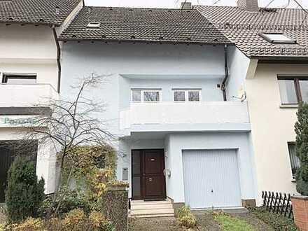 ***Modernes Einfamilienhaus in ruhiger Seitenstraße***