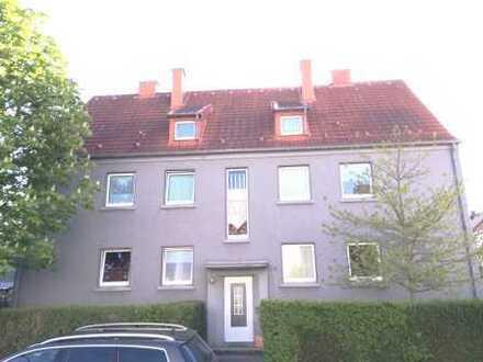 moderne 1 Zimmer Wohnung in Recklinghausen