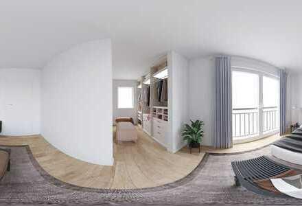 Wie für Sie gemacht - Sichern Sie sich Ihre Doppelhaushälfte mit perfekten Aussichten 360° Rundgang