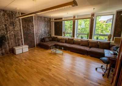 Räume in neu, modern und hochwertig renoviertem Yogacenter zu vermieten