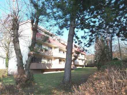 Große 1 Zi.-Whg. (umfassend modernisiert - frei zum 30.04.2019) mit ca. 33qm in Stuttgart-Hofen