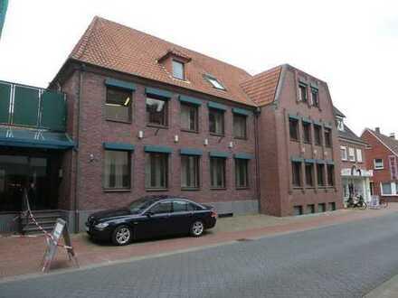 3-geschossiges, bezugsfreies Bürogebäude im Zentrum von Stadtlohn