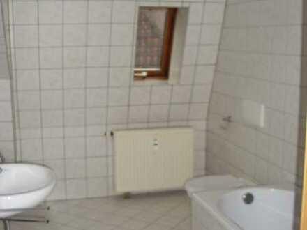Schöne gemütliche 2-Zimmer Wohnung in Wiesentheid