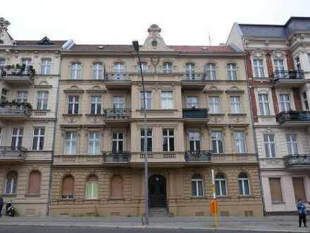 Bild_3- Zimmer, EBK, ab sofort, charmante Altbauwohnung am Friedrich-Wilhelm-Platz