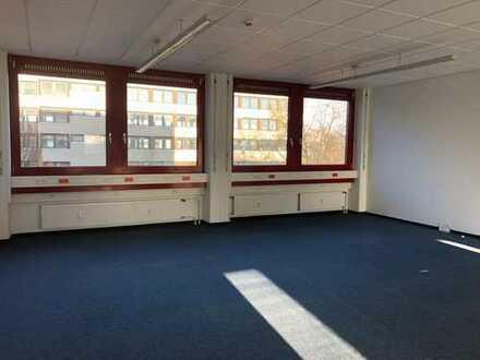 Moderne und attraktive Büroflächen im 2. OG NORD