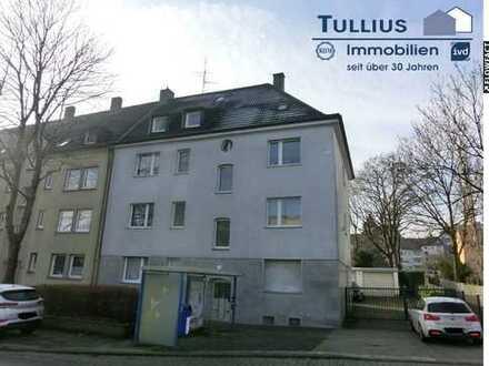 2 Zimmer Wohnung mit neuer Einbauküche in Essen-Borbeck