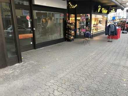 Bensberger Innenstadt, 1 A Lage: Gastronomiefläche mit Außenstellplätzen