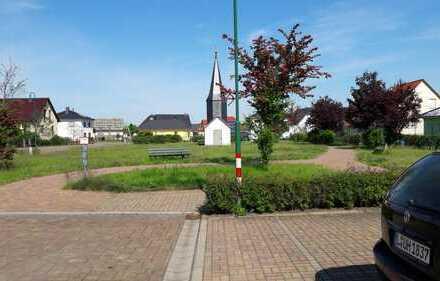 Grün und ruhig in Regis-Breitingen