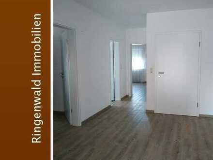 Moderne Erdgeschhosswohnung mit toller Raumaufteilung. Einfach wohlfühlen und einziehen!