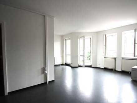 +++ Geräumige Bürofläche in Heppenheim +++