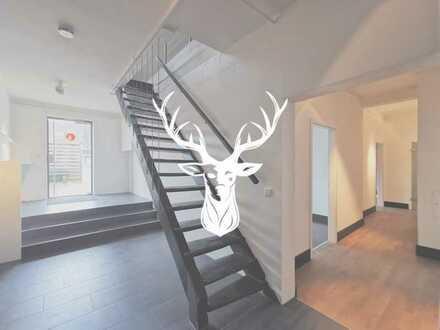 Sehr hochwertiges Design Büro in Bestlage von Waldshut zu vermieten
