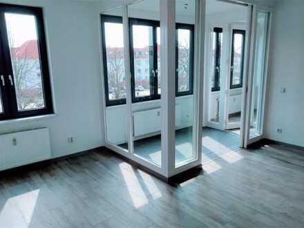 renovierte 3 Zimmerwohnung in Falkensee