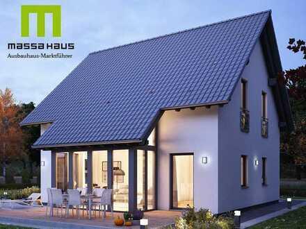 Mit Eigenleistung zum Traumhaus - mit dem Ausbauhausmarktführer
