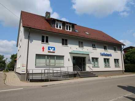 Büroräume in zentraler Lage von Wilhlemsdorf - zu vermieten