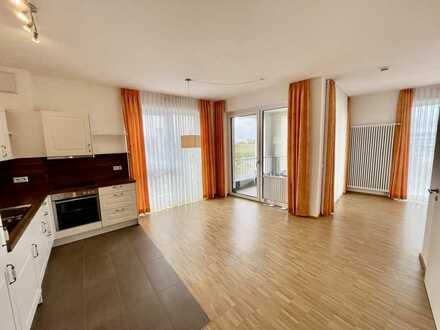 Seniorengerechtes Appartement mit Balkon!