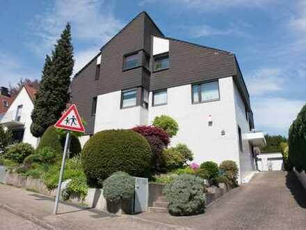 Hochwertiges Haus zur Eigennutzung mit 2 vermieteten Einliegerwohnungen im TOP-Zustand