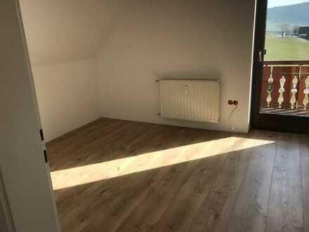 Schöne 3 Zimmer Wohnung in Breitnau