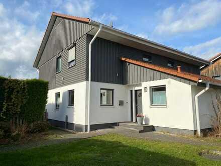 Gepflegte Doppelhaushälfte mit sieben Zimmern in Bockum-Hövel, Hamm