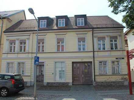 wunderschöne große 3-Raumwohnung nahe der Altstadt von Angermünde