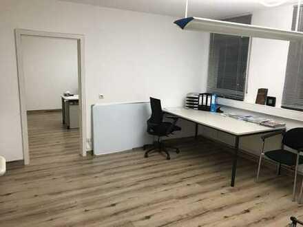 +++Vollmöbiliertes Büro in Stuttgart Ost zu vermieten+++