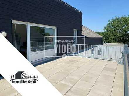 Traumhaftes Appartement mit Dachterrasse ideal für Eigennutzer oder Kapitalanleger