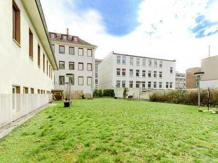 *Schmuckstück in Innenstadtlage* Großzügige 5-Zimmer Wohnung sucht neuen Eigentümer