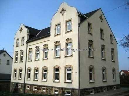tolle 2-Raum-Wohnung in Hartmannsdorf