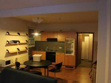 Preiswerte 2,5-Zimmer-Wohnung mit Einbauküche im Bergkamener Süden