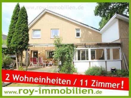 +++ 2-Familienhaus, ideale Kapitalanlage, Vaillantheizung von 2014, 2 Küchen inkl. ! +++