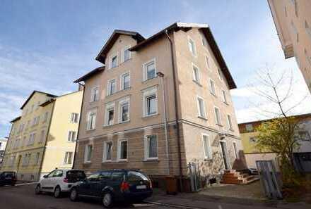 Mehrfamilienhaus in zentraler Lage in Kempten